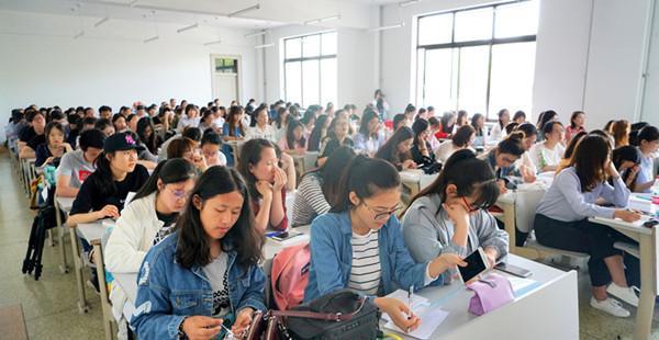 大连税协在东北财经大学举办办税技能培训班